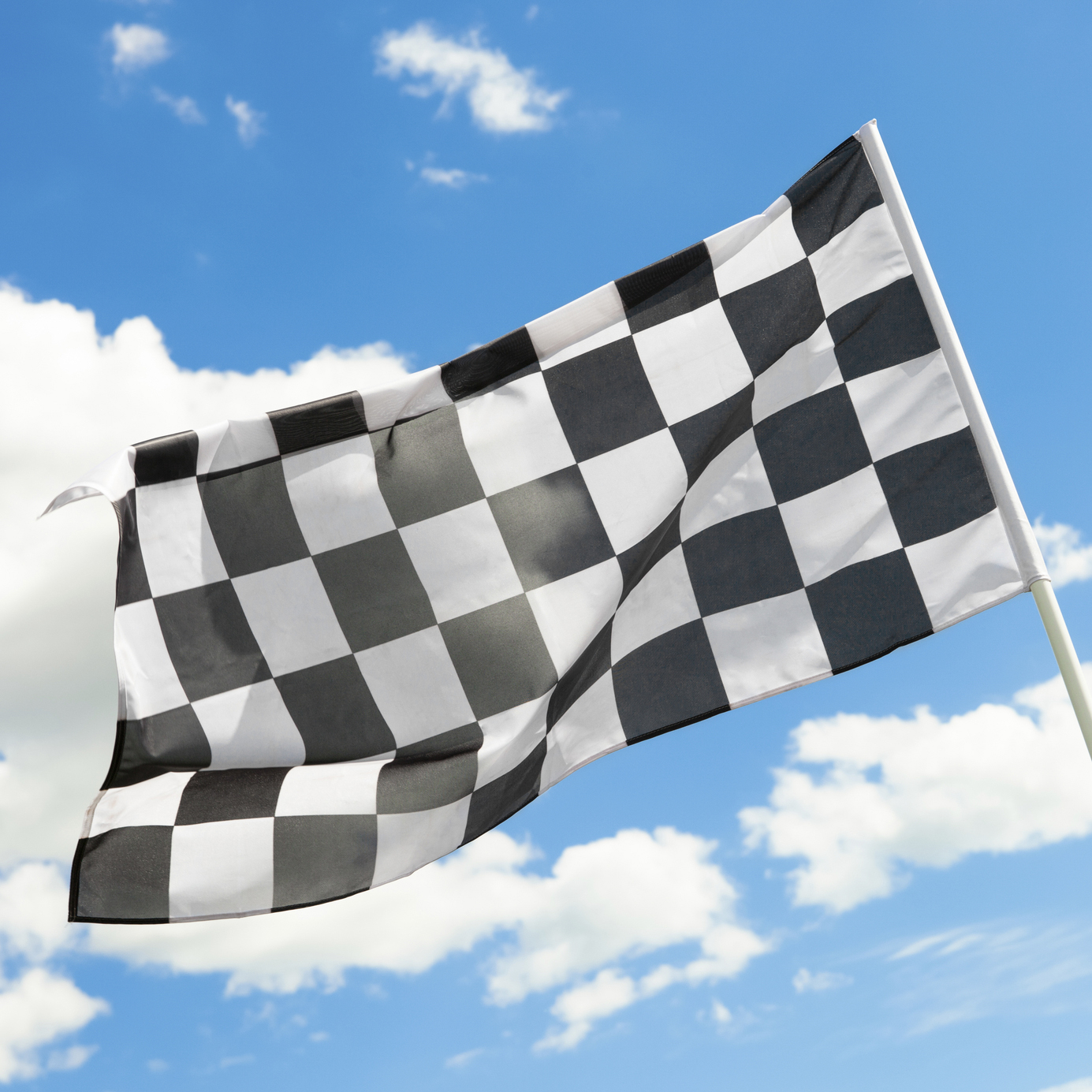 checkered, flag, black, white, racing, final, winner,printed,