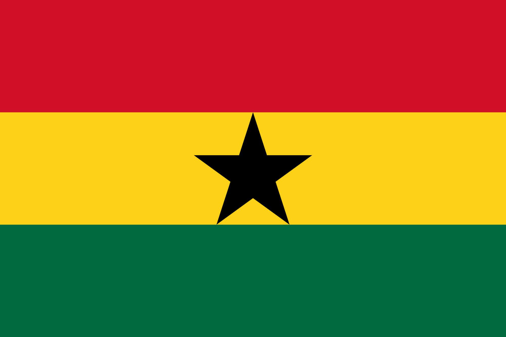 Ghana national, flag, sewn, national, flag, cheap, online