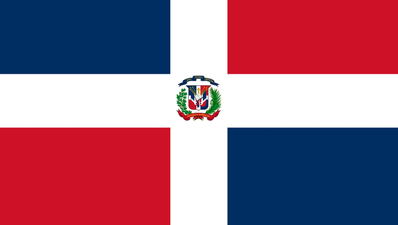 Dominican Republic national, flag, sewn, national, flag, cheap, online