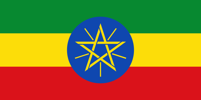Ethiopia national, flag, sewn, national, flag, sewn, cheap, online
