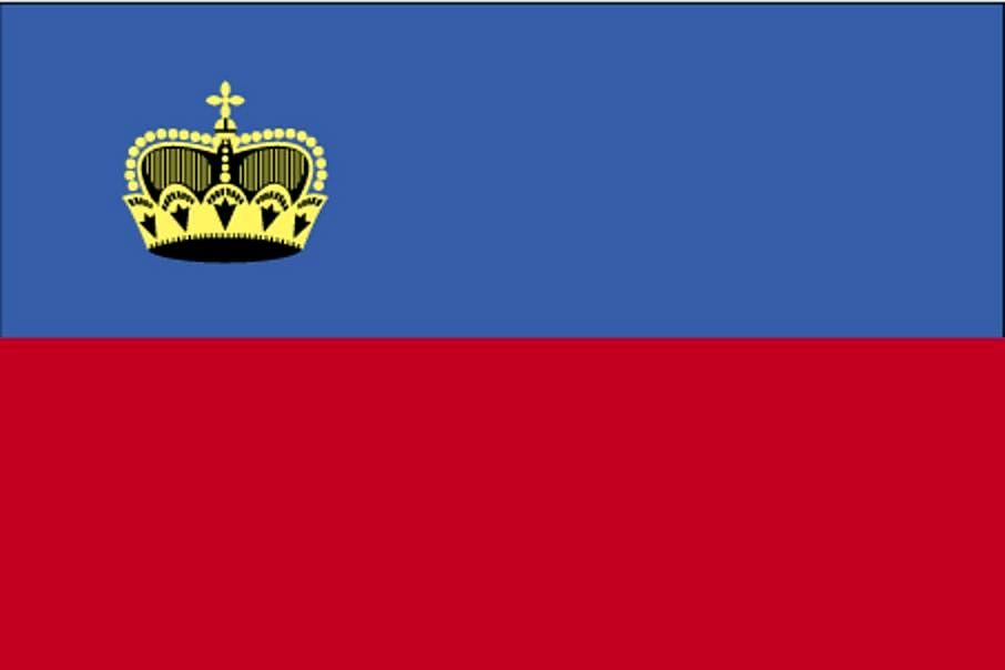 Liechtenstein national, flag, sewn, national, flag, cheap, online