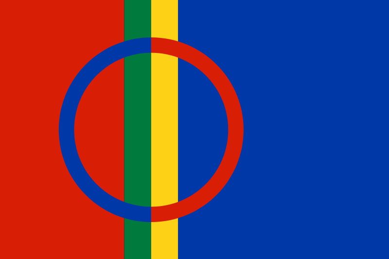 Sami national, flag, sewn, national, flag, cheap, online