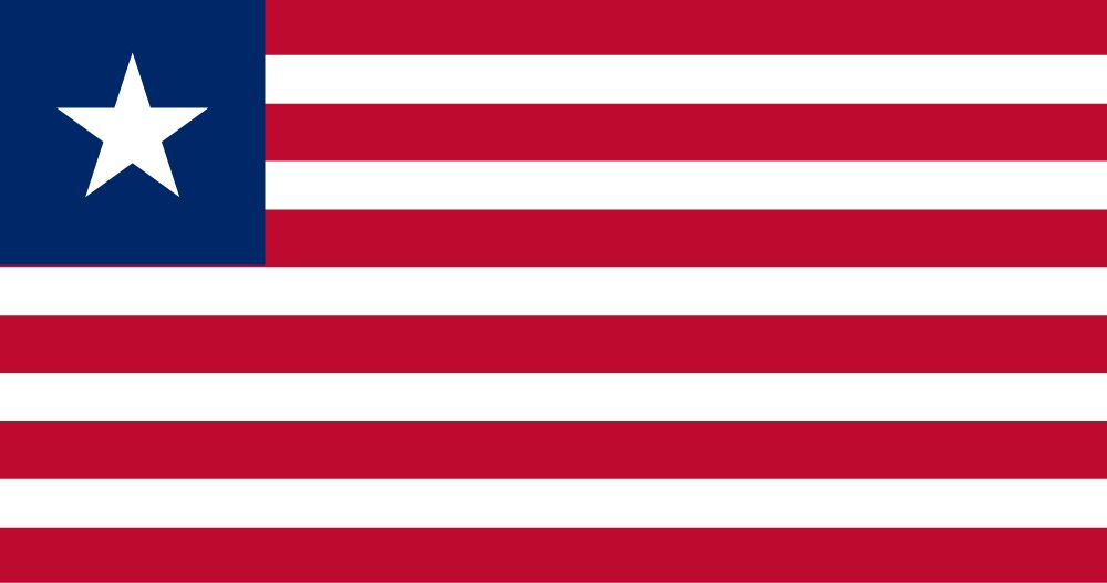 Liberia national, flag, sewn, national, flag, cheap, online