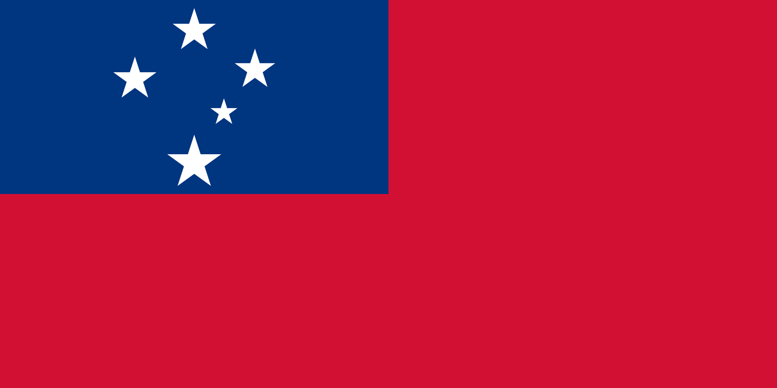 Samoa national, flag, sewn, national, flag, cheap, online