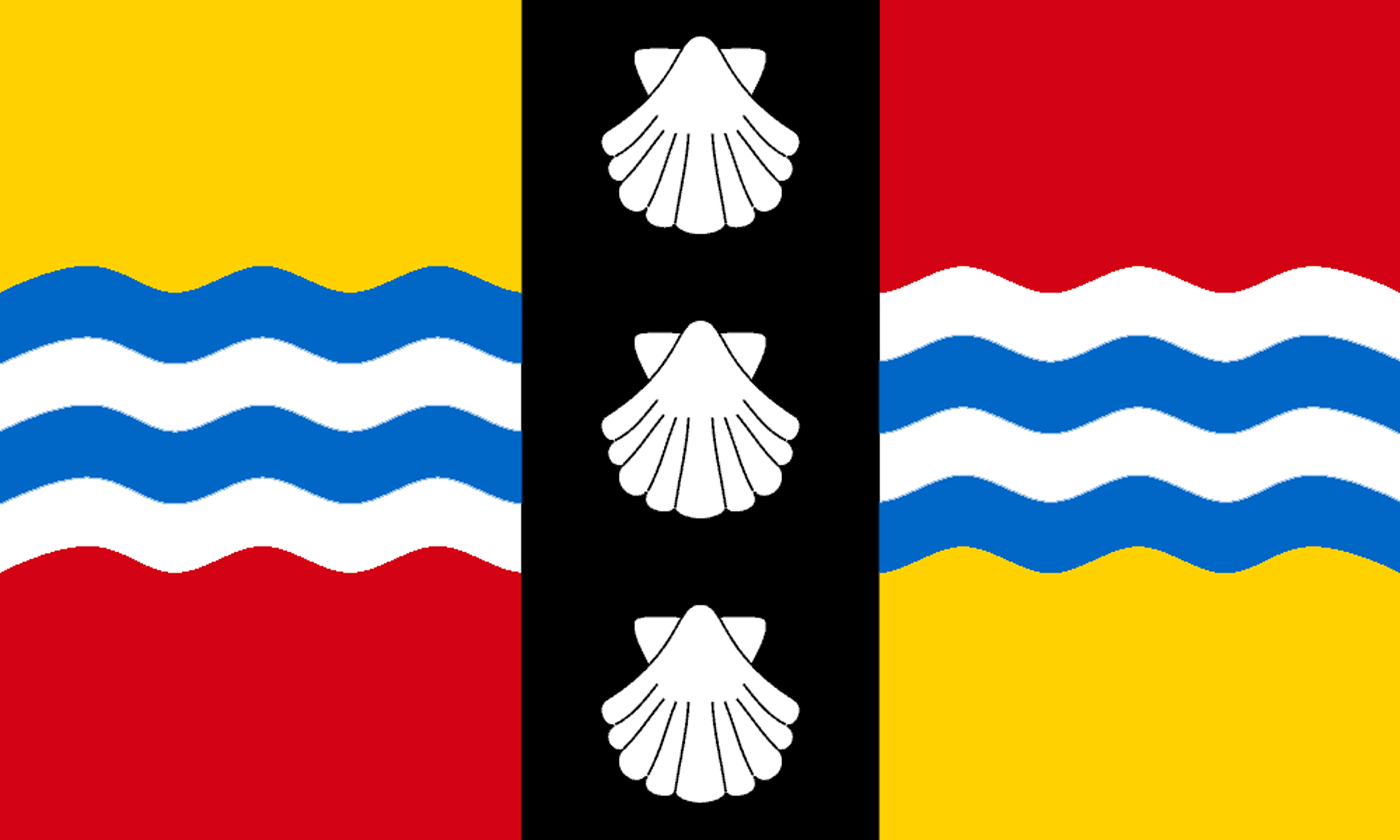 Bedfordshire County flag, printed, flag, county, event, cheap, online