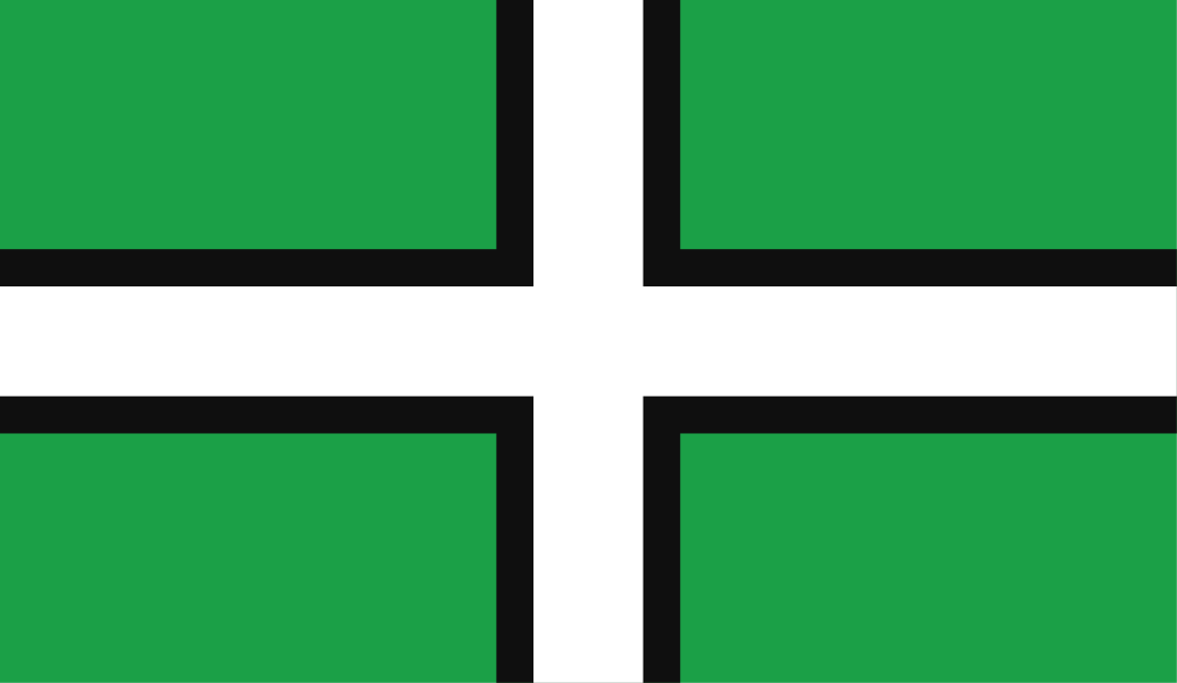 Devon County flag, printed, flag, county, event, cheap, online