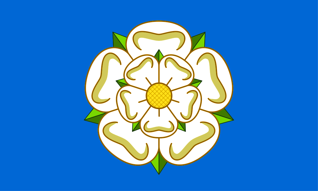 Yorkshire County flag, printed, flag, county, event, cheap, online